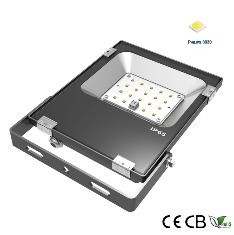 20w philips 3030 led flood light