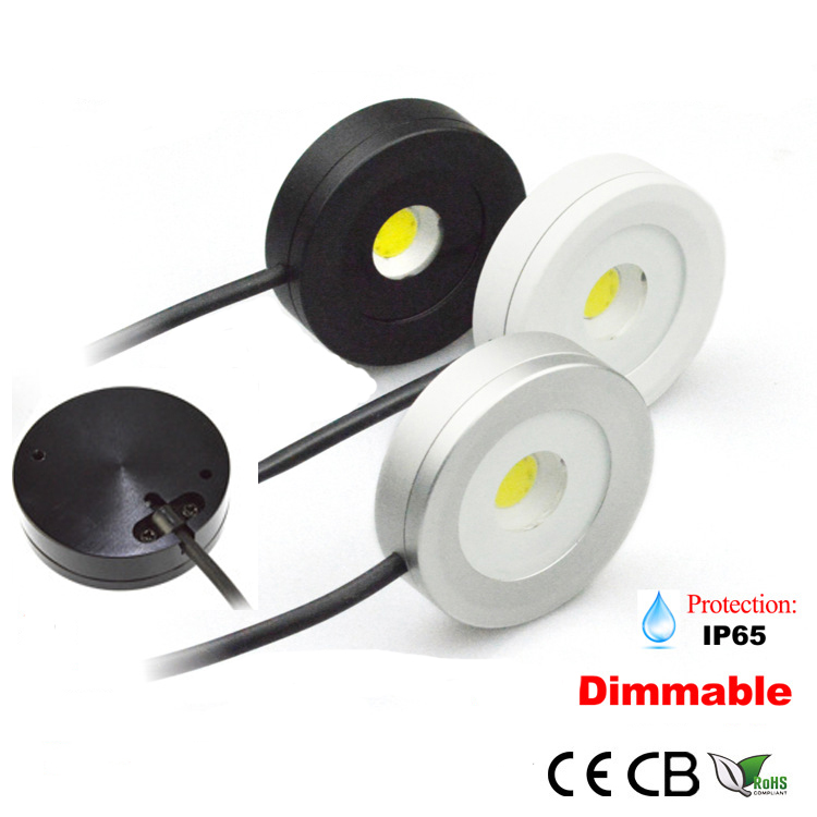 3w Led Surface Mounted Downlight