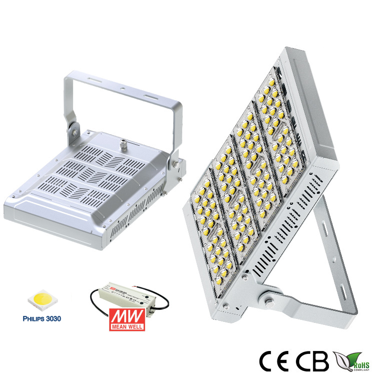 Led flood Light/Tuunel