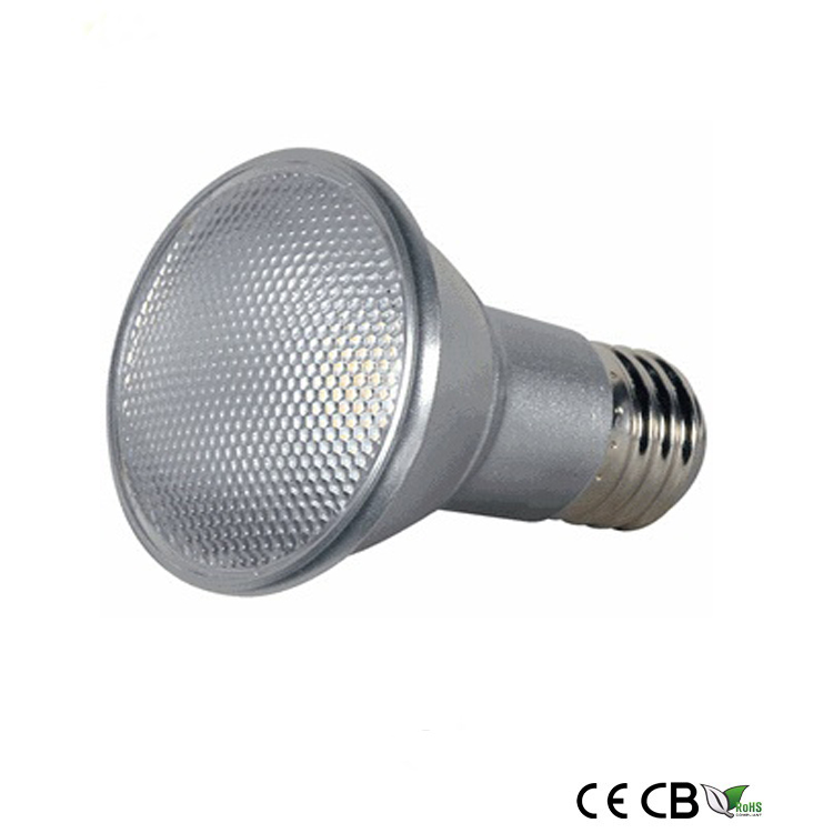 5w par20 led light bulb