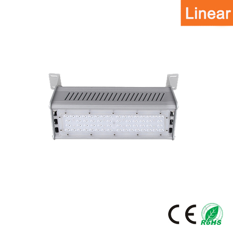 50W Led Linear High Bay Light