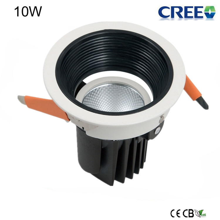 CREE COB Led Downlight