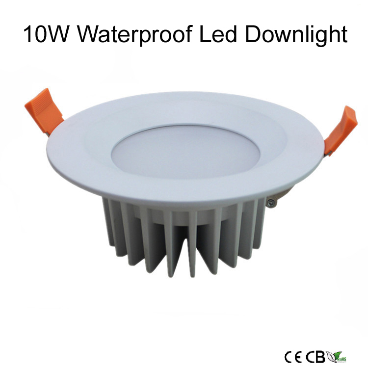 Waterproof Led Downlight