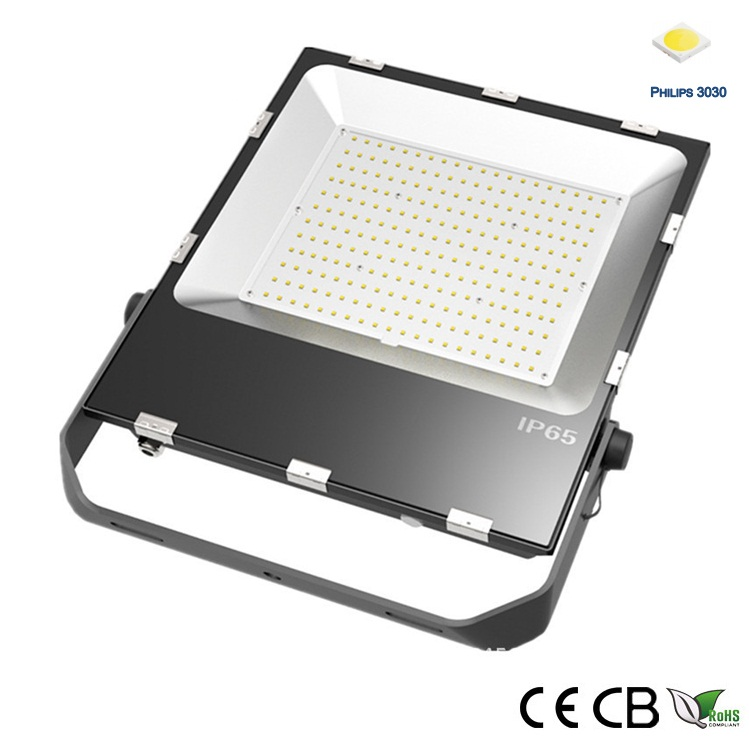 240w philips 3030 led flood light