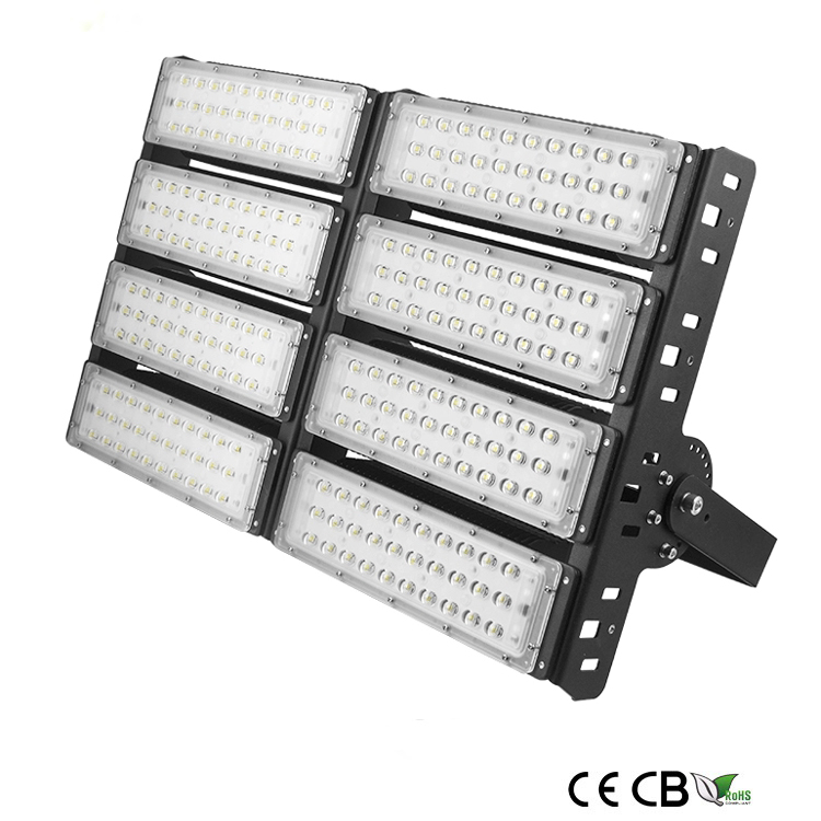 400W Modular Led Flood Light