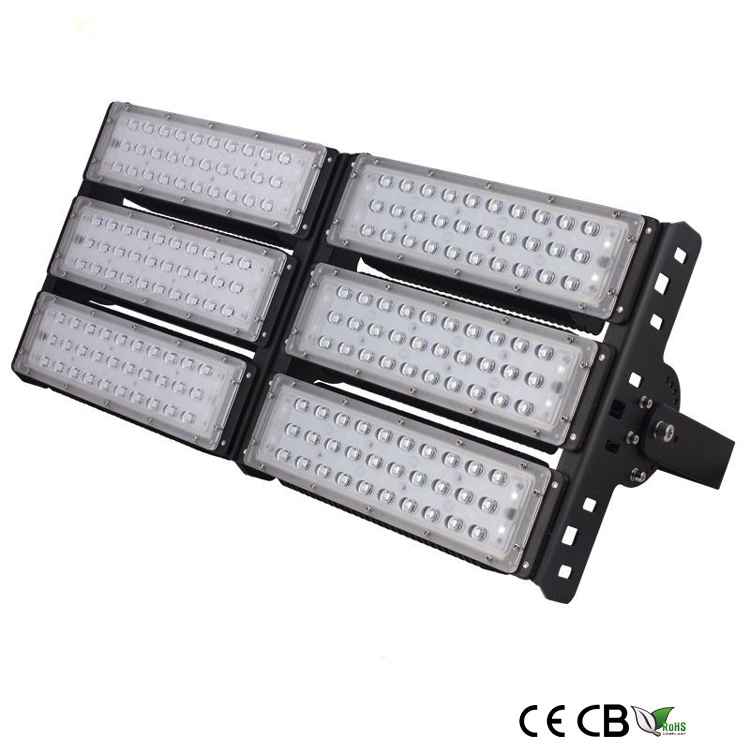 300W Modular Led Flood Light