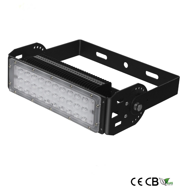 50W Modular Led Flood Light