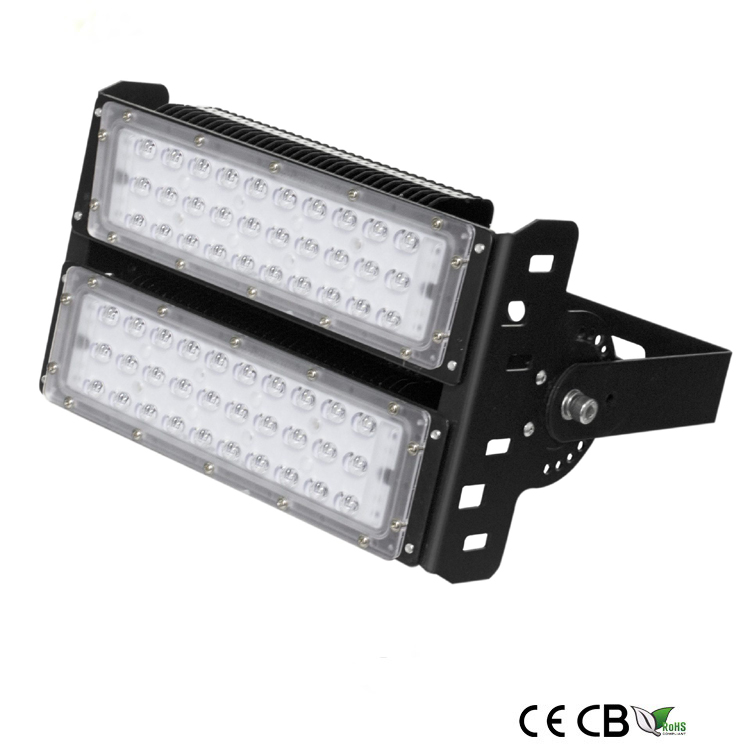 100W Modular Led Flood Light