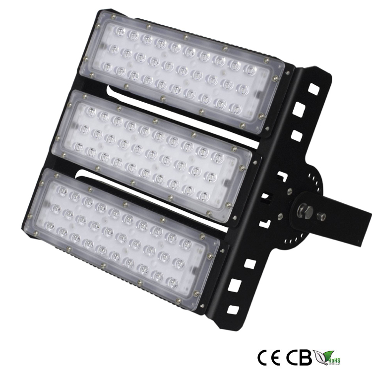 150W Modular Led Flood Light