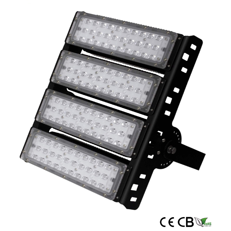 200W Modular Led Flood Light