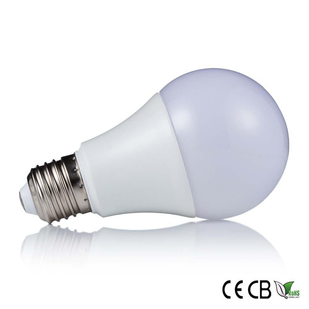 A60 E27 11w Led Light Bulb-Manufacturer,Supplier