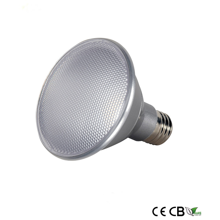 10w par30 led light bulb