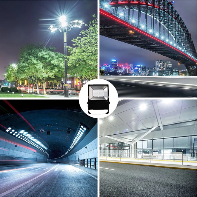 philips-slim-led-flood-light-application